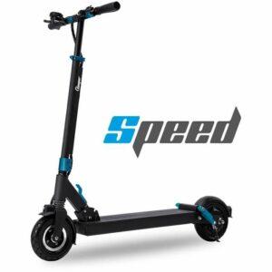 beeper speed trottiette electrique